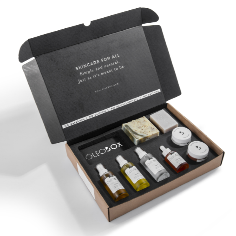 Oleobox Essential Box